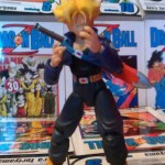 S.H.Figuarts Trunks review