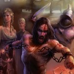 Spartacus: Blood and Sand comic from Devils Due Publishing