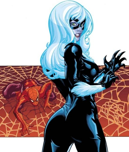 Black Cat, Morbius and the Lizard set for Spiderman 4 in 2011