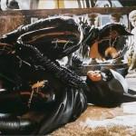 TDKR Batman and Catwoman TV spot