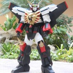 The King of Braves GaoGaiGar Cosplay for sale