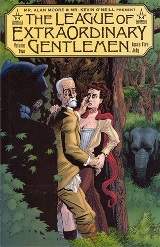 ordinary men book review Based on the comic book miniseries by alan moore, the league of extraordinary gentlemen takes place in an alternate universe where the characters of  just ordinary.