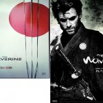 The Wolverine Movie posters