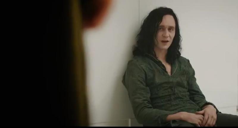 Thor #2 Dark World Trailer