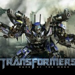 Transformers 3 The Wreckers Robot Pictures