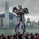 Transformers 4 : Age of Extinction review