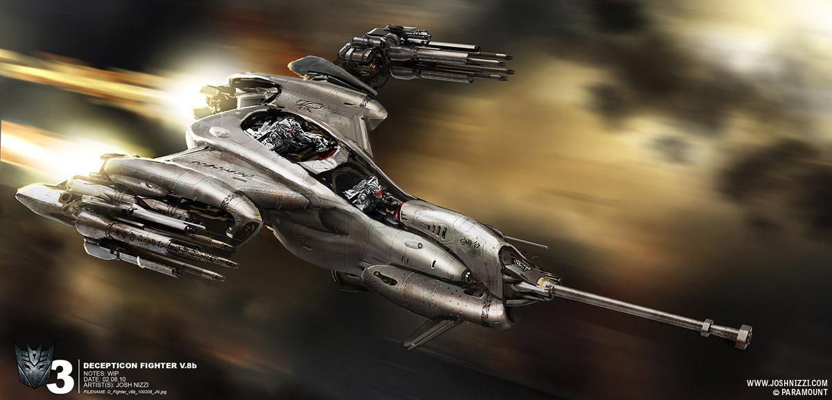 Sci Fi Transformer : Transformers news
