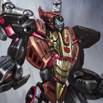 Transformers 4 script leaked