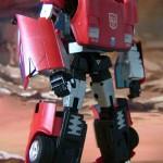 Transformers Masterpiece 12 Sideswipe