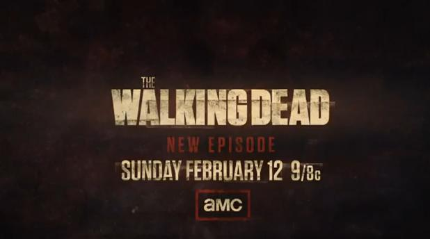 The walking dead air dates in Brisbane