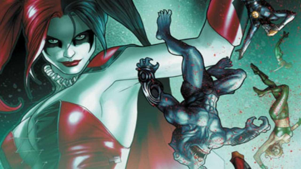 joker graphic novel