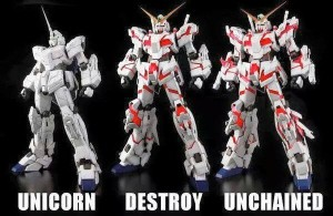 gundam unicorn modes perfect grade