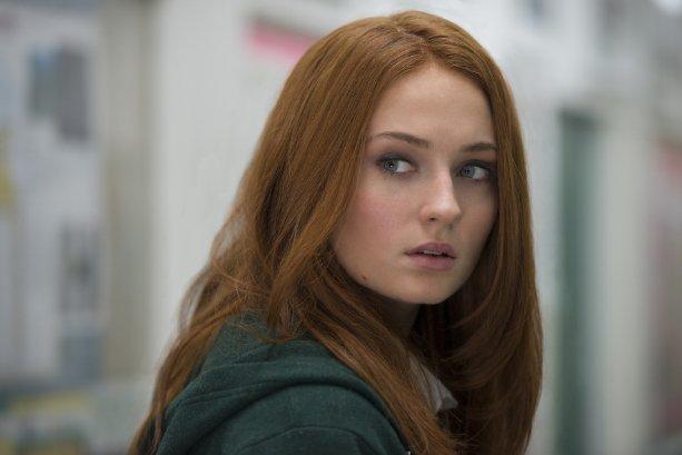 Sophie Turner cast as Jean Grey