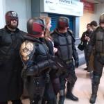 birmingham 2014 cosplay judge dredds