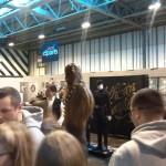 birmingham chewbaccer cosplay
