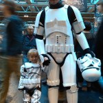 birmingham mcm father and son stormtrooper