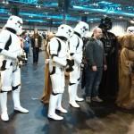birmingham mcm starwars cosplay