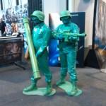 birmingham toy story cosplay