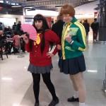 birmingham yukiko and chie persona 4