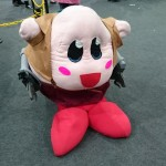 Attack on Kirby