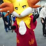 Delphox – Pokemon