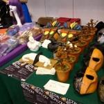 Groot and Crash Masks