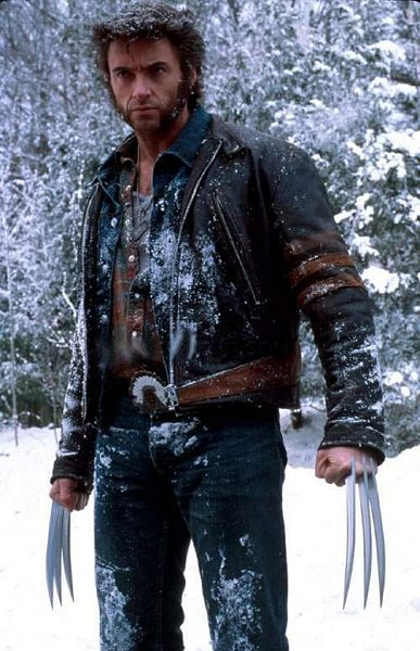 Last Wolverine movie