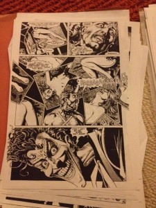 killing joke banned page