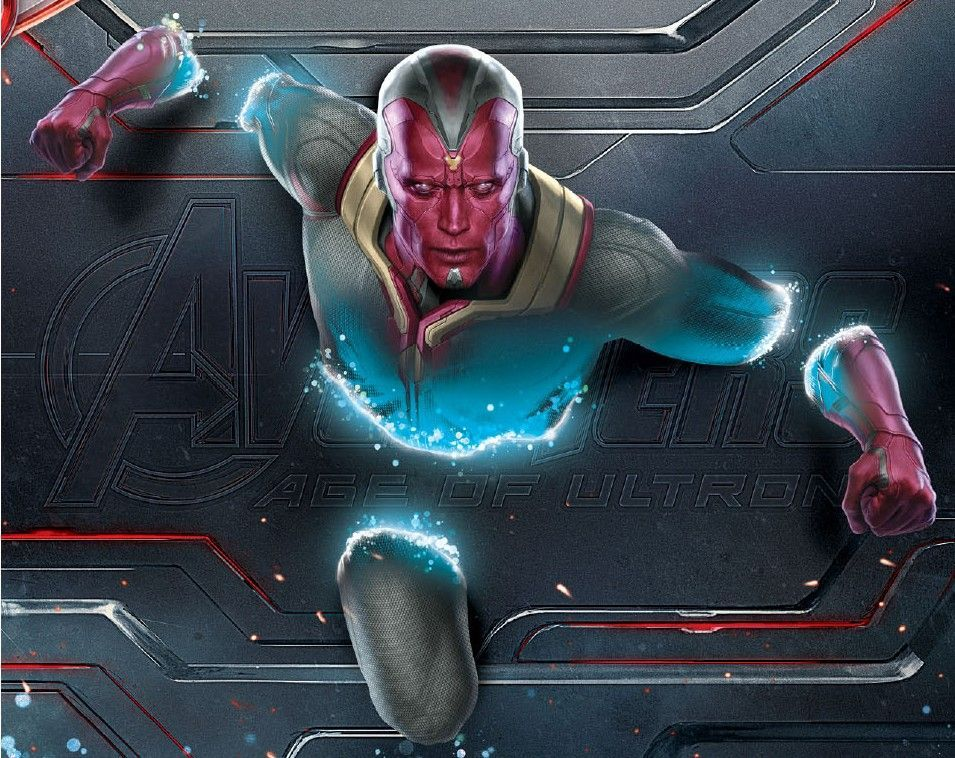 Age of Ultron Review