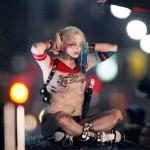 Margot Robbie Harley Quinn hot