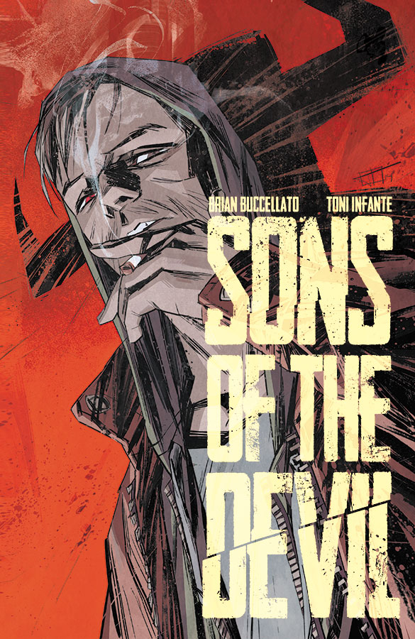 Sons Of The Devil 1