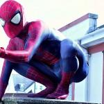 Spider man 2017