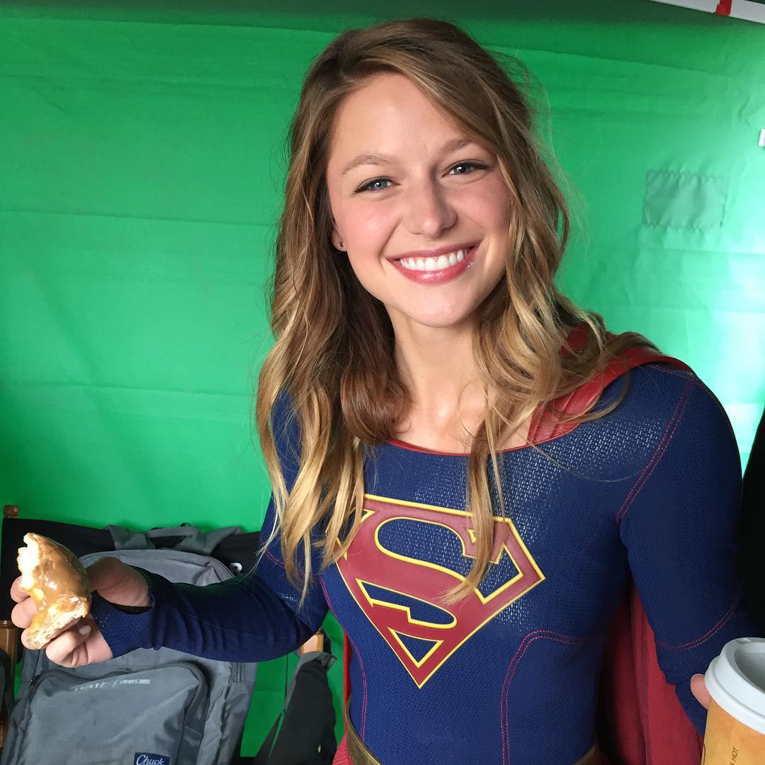 supergirl fappening