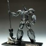 Neo Grade Robot King