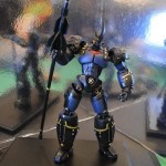 Robot King e2046 finished kit