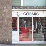 Cosmic Comic shop Barcelona