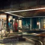 Doctor Strange home