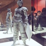 Play Arts Kai FFVII Cloud