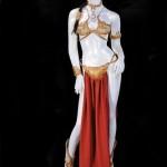 Princess Leia Hollywood auction