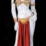 Princess Leia auction listing