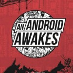 An Android Awakes Cover