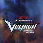 Voltron Legendary Defender Netflix Exclusive