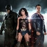 Batman vs Superman and Wonder Woman review