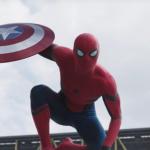 Civil War Spider-man costume
