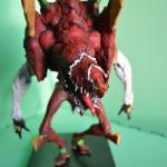 Evangelion beast model