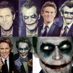 Willem Dafoe cast as the Joker