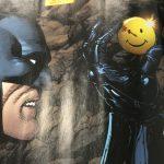 DC Comics universe rebirth 1