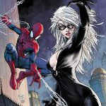 Michael Turner Amazing Spider-man 15 cover