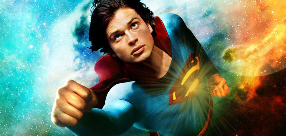 Tom Welling not cast as Superman in Supergirl season 2