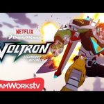 Voltron Netflix